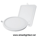 ดาวน์ไลท์ ML Lighting Led Fixed Panel light 12w (แสงCoolwhite)