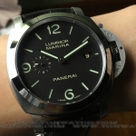 PAM312 PANERAI LUMINOR MARINA 1950 3 DAYS AUTOMATIC