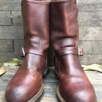Redwing2269Engineer size 7D