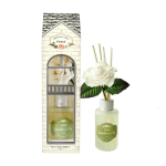 Reed Diffuser 50 ml (Medium) - Bamboo & Ivy