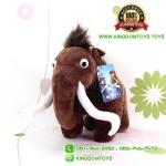 ตุ๊กตาช้าง Manny 10 นิ้ว [Ice Age 4]