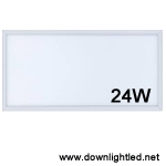 ดาวน์ไลท์ ML Lighting T-bar square LED panel 24w (แสงCoolwhite)