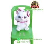 ตุ๊กตาแมวมารีตาหวาน 14 นิ้ว [Disney]