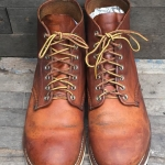 Redwing 9111 size 9D