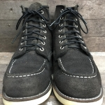 Red wing 8874 size 8.5