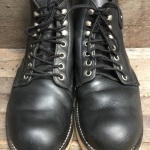 .Red wing 8165 size 7.5d