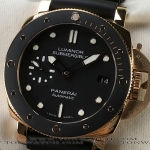 PAM684 PANERAI LUMINOR SUBMERSIBLE 1950 3 DAYS AUTOMATIC ACCIAIO XF