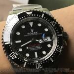 ROLEX SEA-DWELLER 50TH 5A ARF