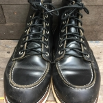 Red wing 8130 size 6E