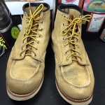 Red wing 8173 LEGEND Limited Edition size 8EE