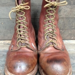 Redwing4418LoggetBoot size 9D