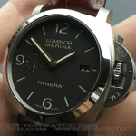 PAM 351 PANERAI LUMINOR MARINA 3-DAYS TITANIUM 1950 44MM