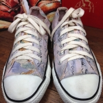 25.Converse USA 90's size 6.5 ตามรูปครับ ราคา 1250