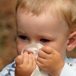 รวมโรคเด่น ที่เด็กเสี่ยงเป็นมากที่สุดในหน้าฝน