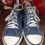 18.Converse USA 90's size 8.5 ราคา 1250