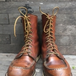 Redwing 877 size 10D