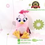 ตุ๊กตา สเตลล่า Stella Angry Birds 11 นิ้ว [M] [Rovio]