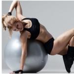 ประโยชน์ของลูกบอลโยคะ (yoga ball) และวิธีเลือกบอลโยคะ