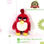 ตุ๊กตา เรด Red Angry Birds 8 นิ้ว [S] [Rovio]