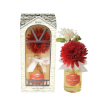 Flower Diffuser 100ml (Large) - Dahlia & Mandarin