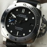 PAM682 PANERAI LUMINOR SUBMERSIBLE 1950 3 DAYS AUTOMATIC ACCIAIO XF