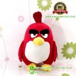 ตุ๊กตา เรด Red Angry Birds 12 นิ้ว [L] [Rovio]