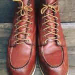 Redwing9106มือสอง size 12D