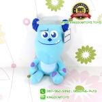 ตุ๊กตา ซัลลี่ Sulley Kawaii 12 นิ้ว [Disney Pixar]