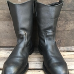 Redwing42253 boot safrty หัวเหล็ก size 11 EE