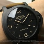 PAM441 PANERAI LUMINOR 1950 3 DAYS GMT AUTOMATIC
