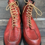 Red wing 404 size 16 D เดิมๆราคา 2300 Tel.0818999970 LINE ID-take2shop