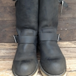 *4.RED WING 2974 Engineer size 6D*