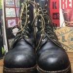 Georgia Logger boot เบอร์44 ราคา 1000