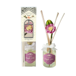 Reed Diffuser 50 ml (Small) - Purple Lotus