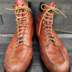 Red wing 404 size 13D