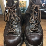 Danner 45200 made in USA
