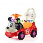 รถขาไถ Minnie Mouse มินนี่