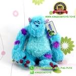 ตุ๊กตา ซัลลี่ Sulley 14 นิ้ว [Disney Pixar]