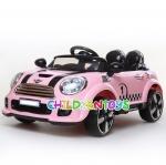 รถแบตเตอรี่ไฟฟ้า มินิคูเปอร์ Mini Cooper LN5616