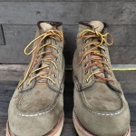 Red wing 8139 size 5.5