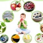 สุดยอดอาหารเพื่อเพิ่มพลังสมองให้ลูกของคุณ