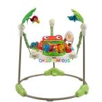 Jumperoo Rain Forest จั๊มเปอร์ เก้าอี้กระโดด แบรนด์ Baby Walker