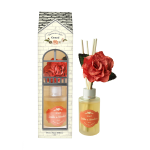 Reed Diffuser 50 ml (Medium) - Dahlia & Mandarin