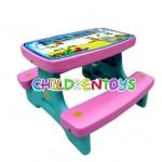 โต๊ะสนามสำหรับเด็ก Table Picnic ราคาถูก