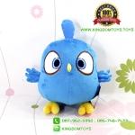 ตุ๊กตา เดอะบลู The Blue Angry Birds 10 นิ้ว [Rovio]