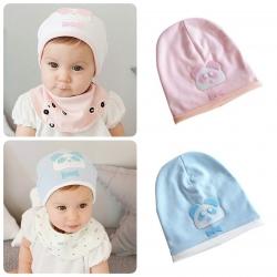 Baby Touch หมวกผ้านิ่ม แพนด้าน้อย (Hat - FI)