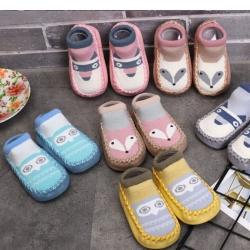 Baby Touch ถุงเท้าเด็ก หัดเดิน Twilight (Socks - SWT)