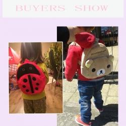 Baby Touch กระเป๋าเด็ก เป้เด็ก เป้จิ๋ว (Bag - CB)