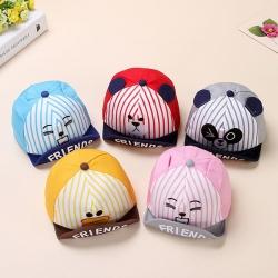 Baby Touch หมวกเด็ก พรีเมี่ยม แก๊ป Friends (Hat - BI)