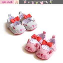 Baby Touch รองเท้าหัดเดิน แมวซน (Shoes - FG6)